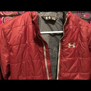 Other - Youth under armour jacket